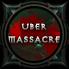 Uber Massacre - Състезанието