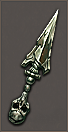 witch doctor sword