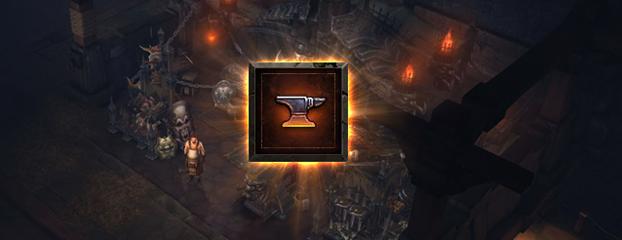 Diablo 3 - Системни промени
