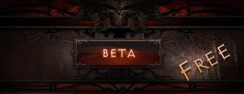 diablo 3 open beta
