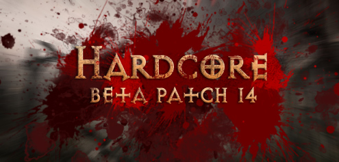 Diablo III beta patch 14