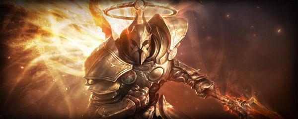Diablo III Auriel