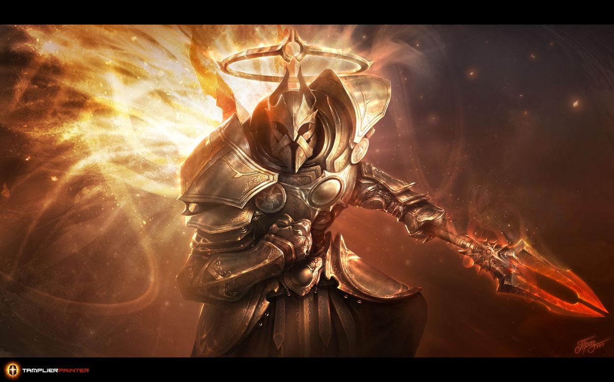 Diablo III Imperius