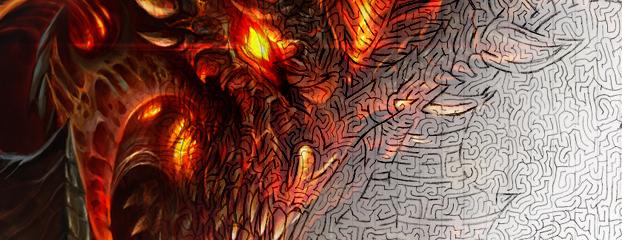 diablo 3 maze